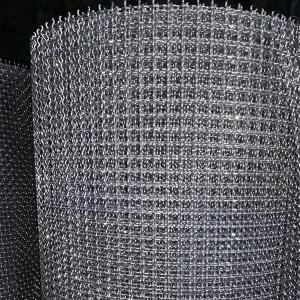 örgülü çelik elek